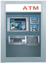 Hantle t4000 Series ATM