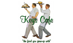 Annomate customers - The Keys Cafe