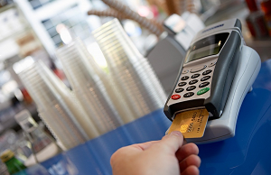 Credit Card Processing - Restaurant